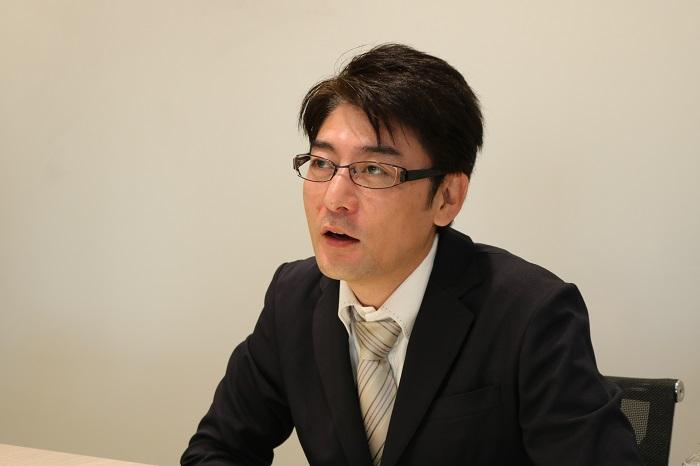 マンション投資の赤字問題について語る理事高橋さん