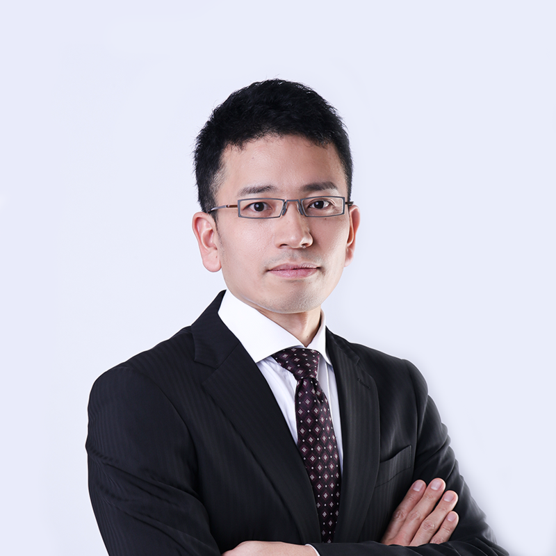 大澤賢悟氏