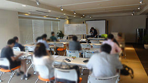 大阪府大阪市での不動産投資セミナー