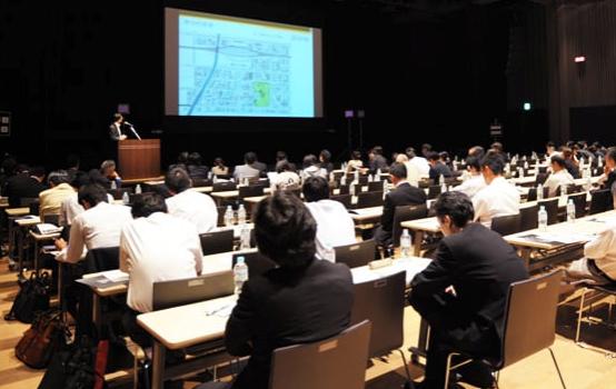 名古屋土地活用セミナー「アパート経営セミナー」