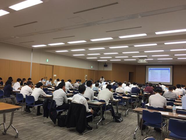 愛知県名古屋市のセミナー
